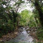 Kawasan nature reserve
