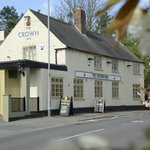 Foto de The Crown Inn