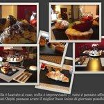 Salone del Mobile 2014 - Breakfast-