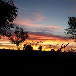 Sunrise at Eagles Nest 2