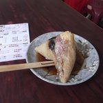再発号肉粽照片