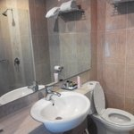 kamar mandi (deluxe)