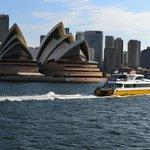 Символ Сиднея