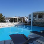Semeli  Hotel, swimming pool