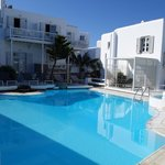 Semeli  Hotel, swimming pool