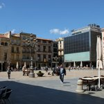 Plaza del Mercadal