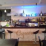 Port Bar Cafe