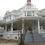 Foto de Collins Mansion