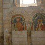 affreschi romanici
