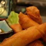 Foto de Linko Restaurant
