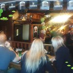 St Patty's Day at Paddy Flaherty's - Sarnia
