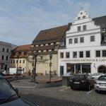 Landbackerei Dietrich & Cafe