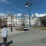Residence Inn - Mont Tremblant