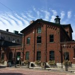Toronto - The Distillery