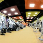 Complimentary Access to EB Fitness for all hotel guests