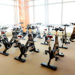 Complimentary Fitness Classes for all hotel guests