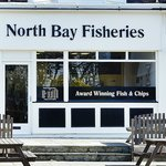 ‪North Bay Fisheries Scarborough‬