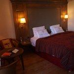 le grand lit double