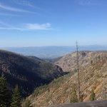 Myra Canyons views