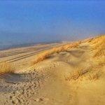 Nida beach