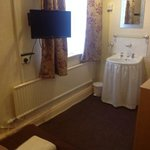 double room facilities
