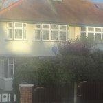 John Lennon's childhood home (Mendips)