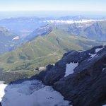 Kleine Scheidegg desde Top of Europe