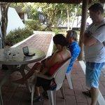 discover scuba diving class!!!!