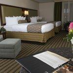 Two Room Suite, Queen Room