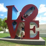 The Love Sculpture