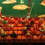 Another miniature circus display