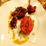 pigeon fondant et délicieux