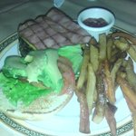 fridas burger