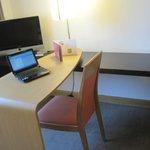 desk extention