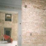 Interior da Pinacoteca