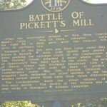 Battle of Pickett's Mill