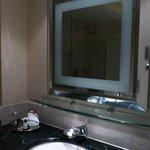 Usual Sofitel bathroom