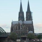 The Köln Dom