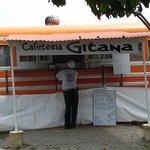 Cafeteria Gitana
