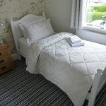 Shearwater single room