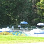 Pool opens Memorial Day weekend