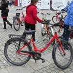 Fat Tyre Bike Tour, Berlin