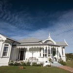 The Kauri Villa Foto