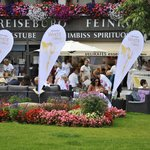 Sommerfeeling bei den White NIghts in Seefeld