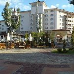 Helena Park Resort