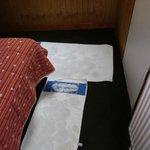 Sets de serviettes pour éponger moquette