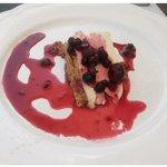 Cheesecake.. 1€