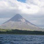 volcàn Arenal