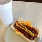Zack's Combo Hotdog