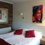 Bedroom no. 15
